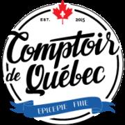 Comptoir de Québec