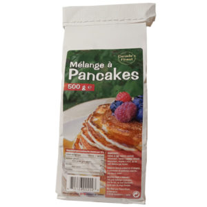 Melange a pancake - 500g - Canada's Finest